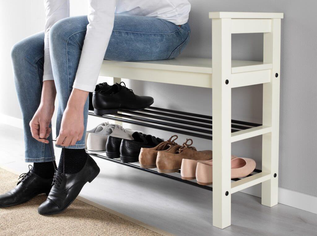 как ухаживать за обувницей обувница правила ухода